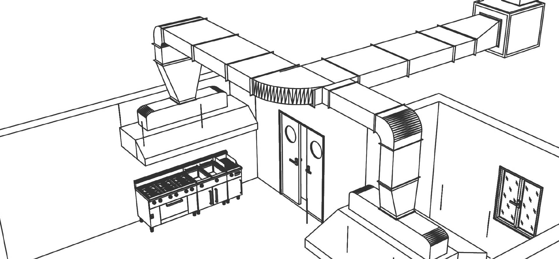 dunstabzugshaube l ftungsanlage klimaanlage und heizung zu hause. Black Bedroom Furniture Sets. Home Design Ideas